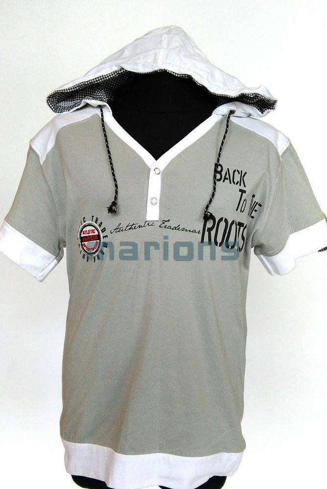 Marions fiú gyerek kapucnis póló - Marions a jó minőségű új ... acefdb7e21