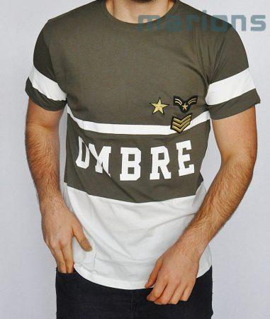 Marions fiú póló /OMBRE/