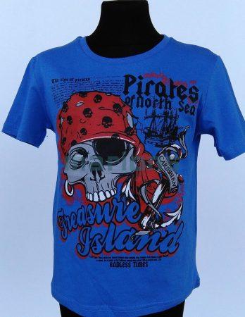 Marions fiú kamasz  póló / Pirates /
