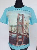 Marions fiú kamasz  póló /  SAN FRANCISCO CALIFORNIA /