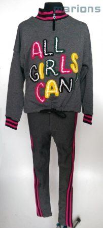Marions lány meleg pulóver /All girls/