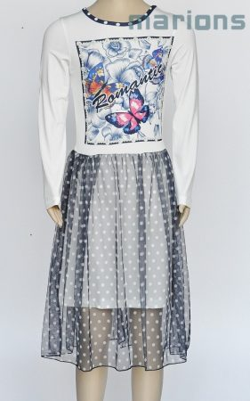 Marions lány ruha Romantic