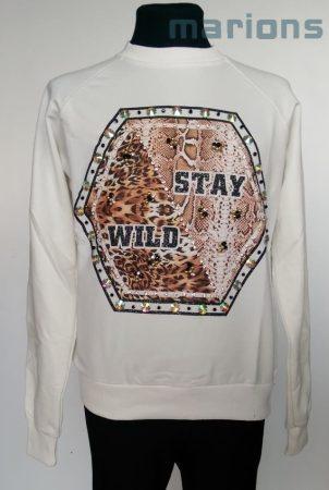 Marions lány pulóver ( Wild Stay)