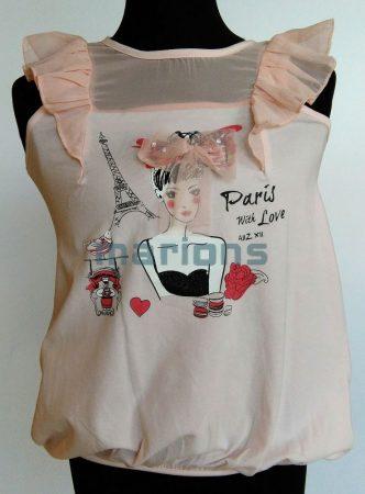 Marions lány  blúz  / Paris /