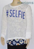 Marions / Lány gyerek és kamasz póló  / Selfie /