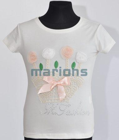 Marions lány gyerek  póló / M Fashion / /