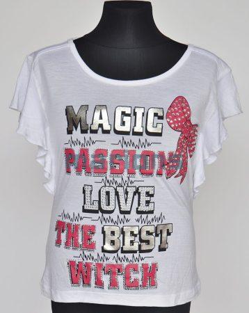 Marions lány kamasz póló / Magic /