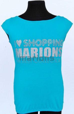 Marions lány, kamasz póló / Shoping /