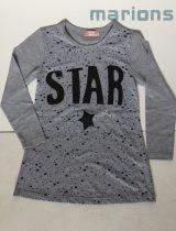You World Lány  gyerek póló  /STAR /
