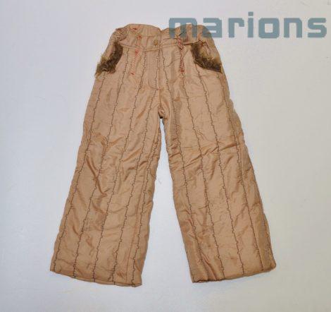 mariquita  lány sínadrág